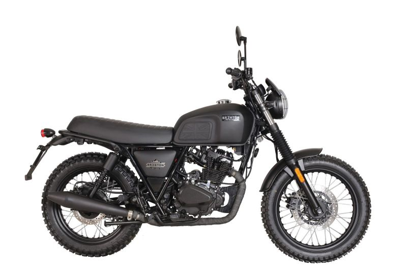 moto neuve brixton bx125x scrambler vente scooter la seyne sur mer toulon l 39 atelier du scoot. Black Bedroom Furniture Sets. Home Design Ideas