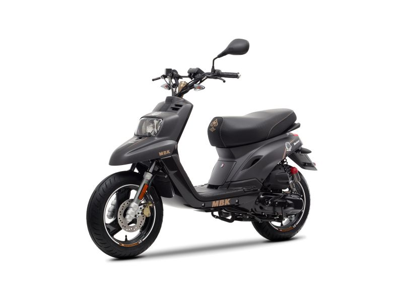 MBK Booster Naked - Vente de scooters neufs et occasion