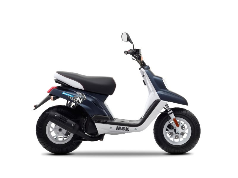 Scooter neuf MBK BOOSTER SPIRIT 12 pouces 50cc. - vente