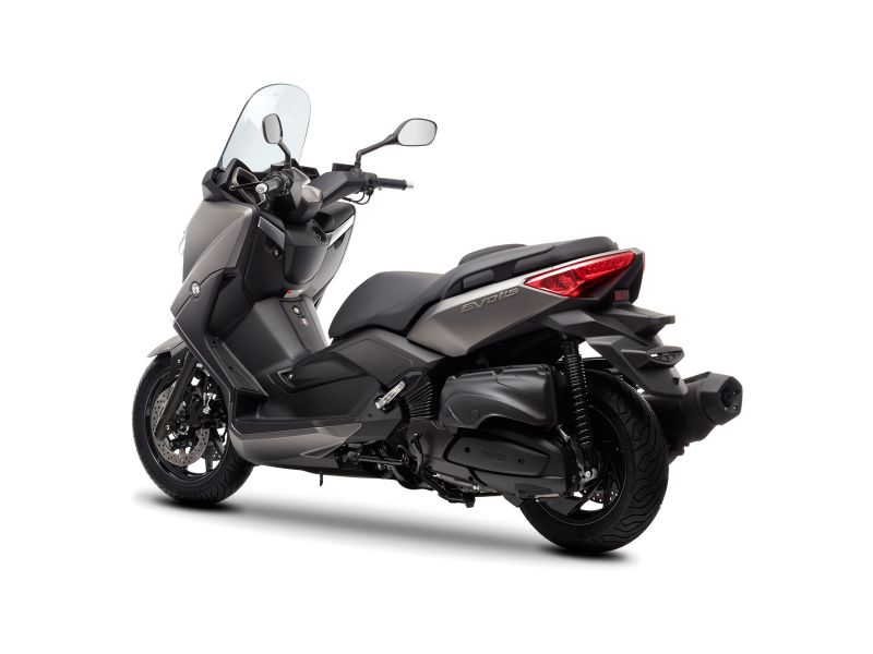 Scooter neuf MBK EVOLIS 400 ABS.