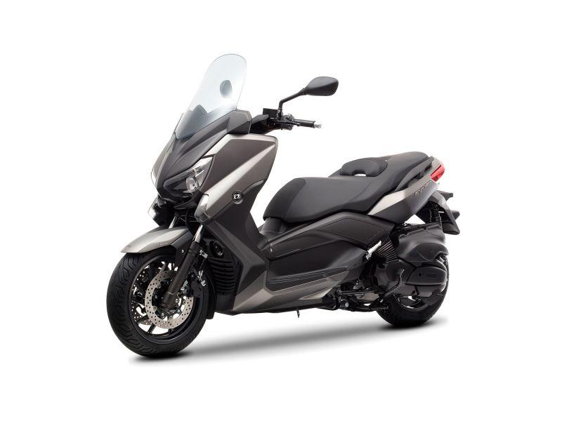 Scooter neuf MBK EVOLIS 400 ABS paca