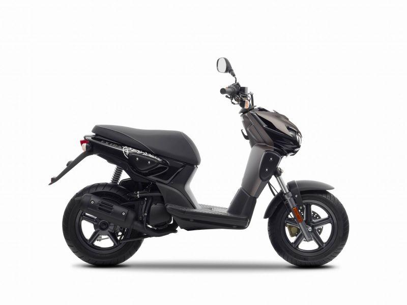 scooter neuf mbk stunt naked 50cc l atelier du scoot. Black Bedroom Furniture Sets. Home Design Ideas