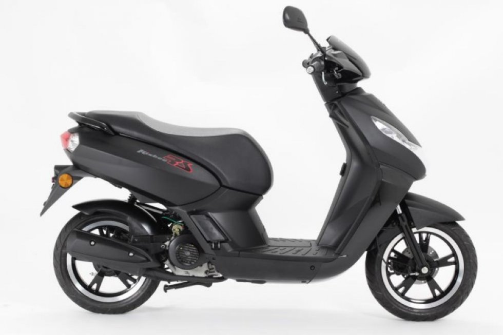 scooter neuf peugeot kisbee rs 50cc vente scooter la. Black Bedroom Furniture Sets. Home Design Ideas