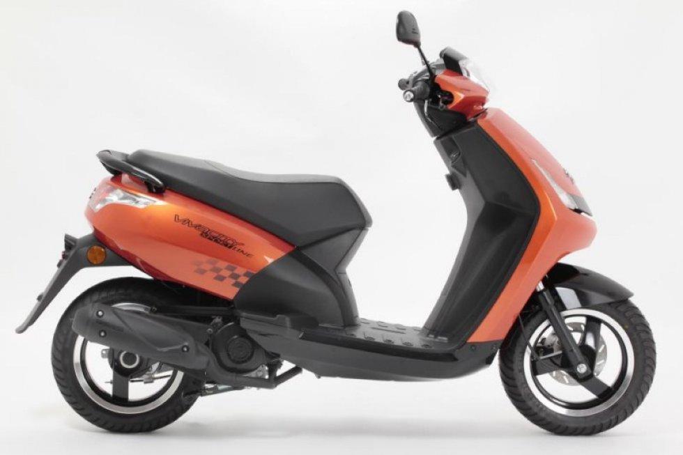 scooter neuf peugeot vivacity sporline 50cc vente scooter la seyne sur mer toulon l 39 atelier. Black Bedroom Furniture Sets. Home Design Ideas