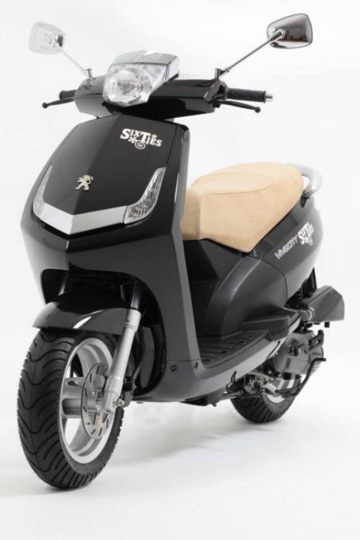 scooter neuf peugeot vivacity sixties 50cc vente scooter la seyne sur mer toulon l 39 atelier. Black Bedroom Furniture Sets. Home Design Ideas
