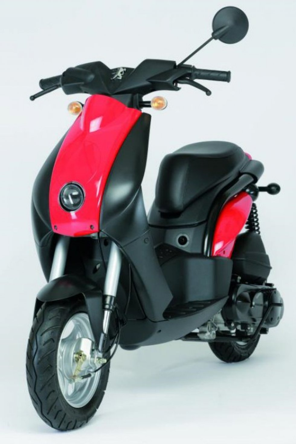 Scooter Neuf Peugeot Ludix One 50cc