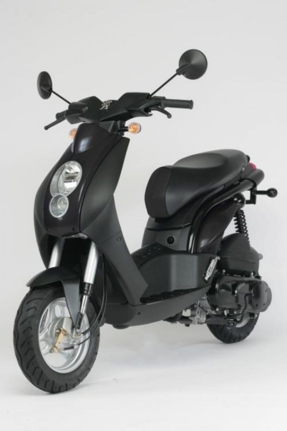 scooter neuf peugeot ludix one bi places 50cc vente. Black Bedroom Furniture Sets. Home Design Ideas