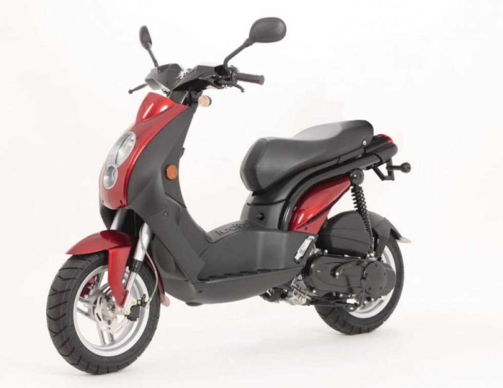 scooter neuf peugeot ludix trend 50cc vente scooter la. Black Bedroom Furniture Sets. Home Design Ideas