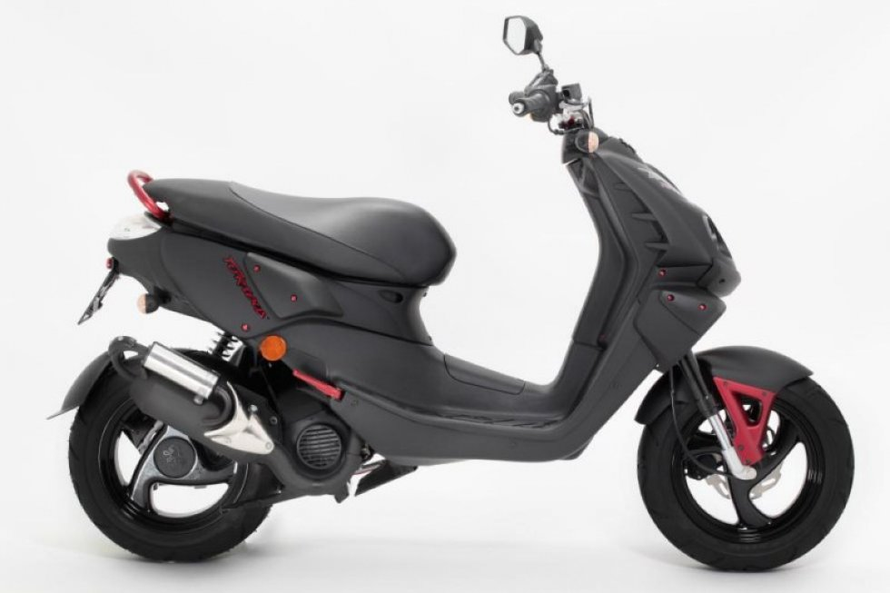 scooter neuf peugeot tkr 12 pouces furious 50cc vente. Black Bedroom Furniture Sets. Home Design Ideas