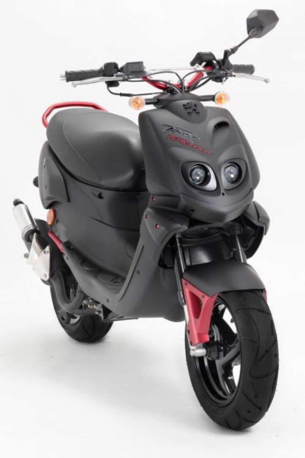 peugeot scooters tkr 12 furious car interior design. Black Bedroom Furniture Sets. Home Design Ideas