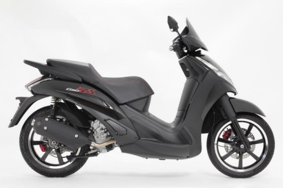 scooter neuf peugeot geopolis rs 125cc vente scooter la. Black Bedroom Furniture Sets. Home Design Ideas