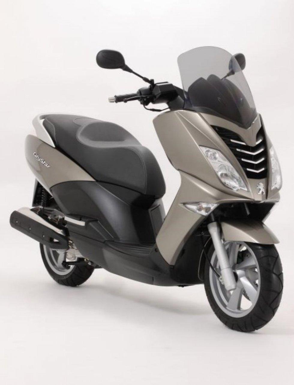scooter neuf peugeot citystar 125cc vente scooter la seyne sur mer toulon l 39 atelier du scoot. Black Bedroom Furniture Sets. Home Design Ideas