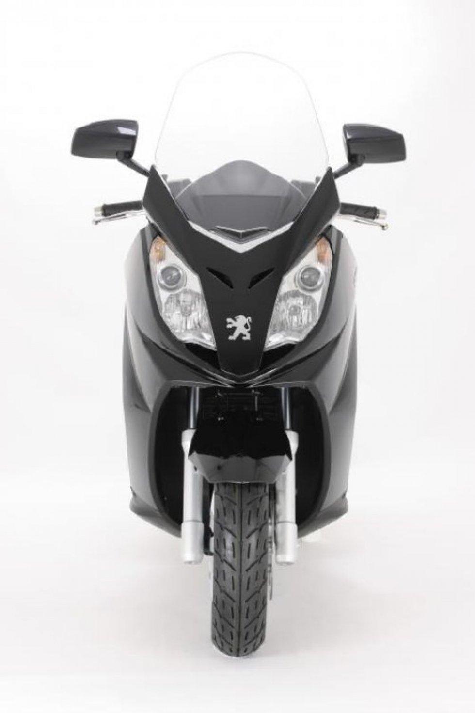 scooter neuf peugeot satelis 125cc