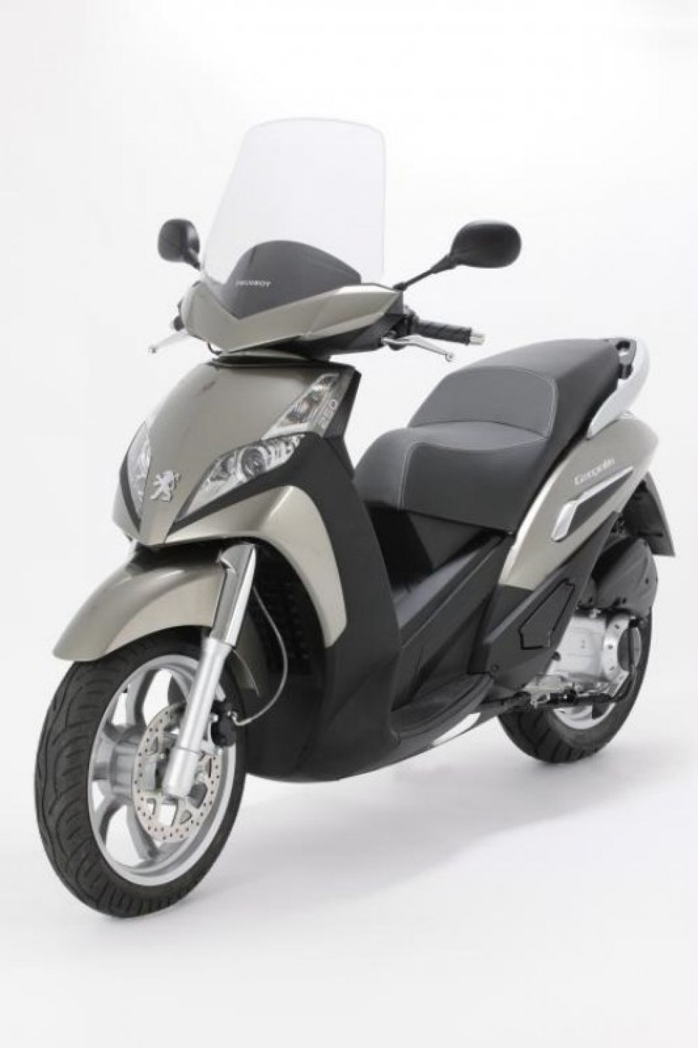 Scooter Peugeot Geopolis 300