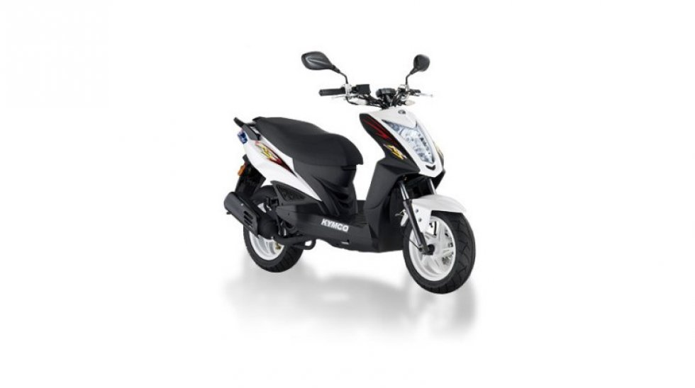 Scooter neuf Kymco Agility RS 2 temps 50 cc. - vente