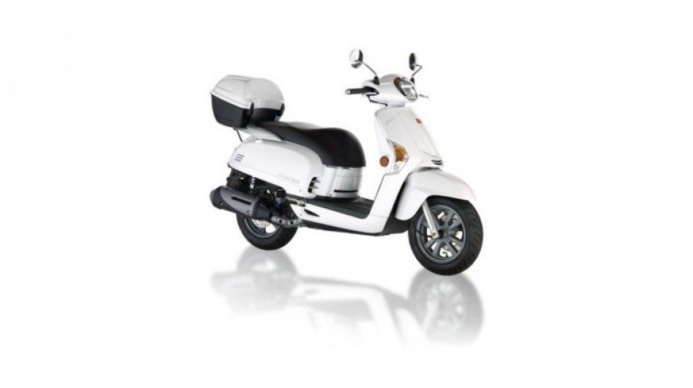 scooter neuf kymco like 125 cc vente scooter la seyne sur mer toulon l 39 atelier du scoot. Black Bedroom Furniture Sets. Home Design Ideas