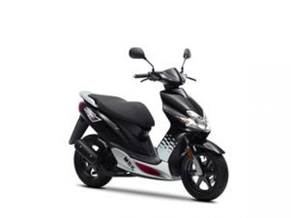 Scooter MBK Mach G air