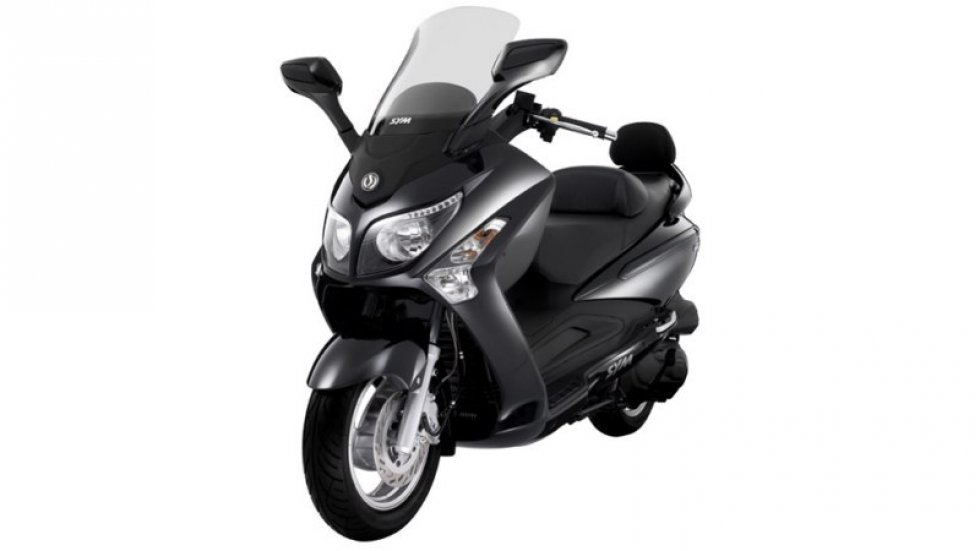 scooter neuf sym gts 125 cc evo vente scooter la seyne sur mer toulon l 39 atelier du scoot. Black Bedroom Furniture Sets. Home Design Ideas