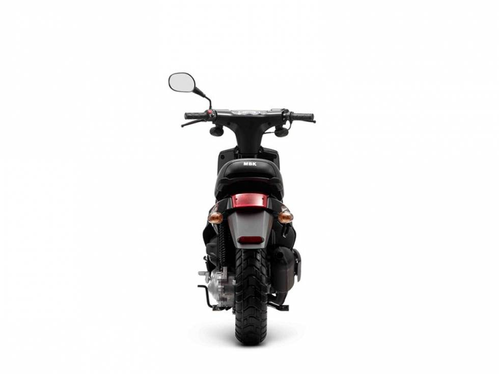 Scooter neuf MBK Booster one