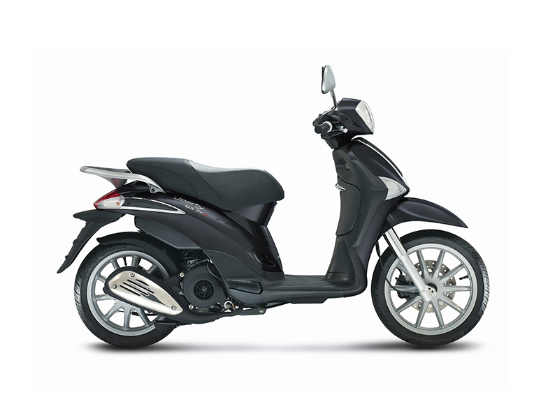 SCOOTER NEUF PIAGGIO LIBERTY 125 3V TOULON