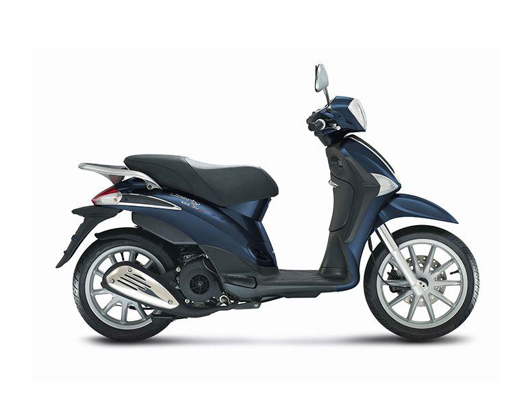 scooter neuf piaggio liberty 125 3v vente scooter la. Black Bedroom Furniture Sets. Home Design Ideas