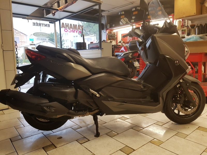 SCOOTER OCCASION MBK EVOLIS VAR