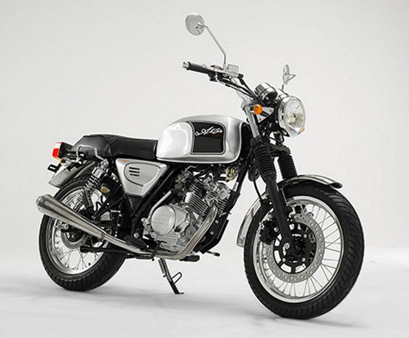 moto neuve orcal astor 125cc vente scooter la seyne sur mer toulon l 39 atelier du scoot. Black Bedroom Furniture Sets. Home Design Ideas