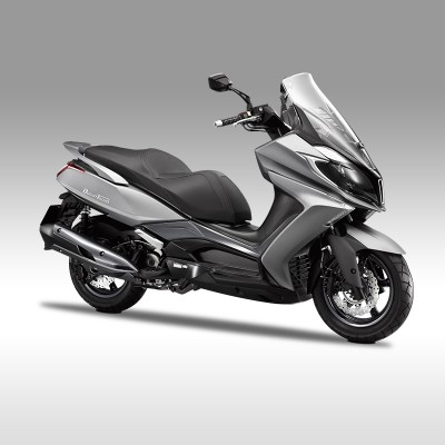 SCOOTER NEUF KYMCO DOWNTOWN 125 i ABS TOULON PACA