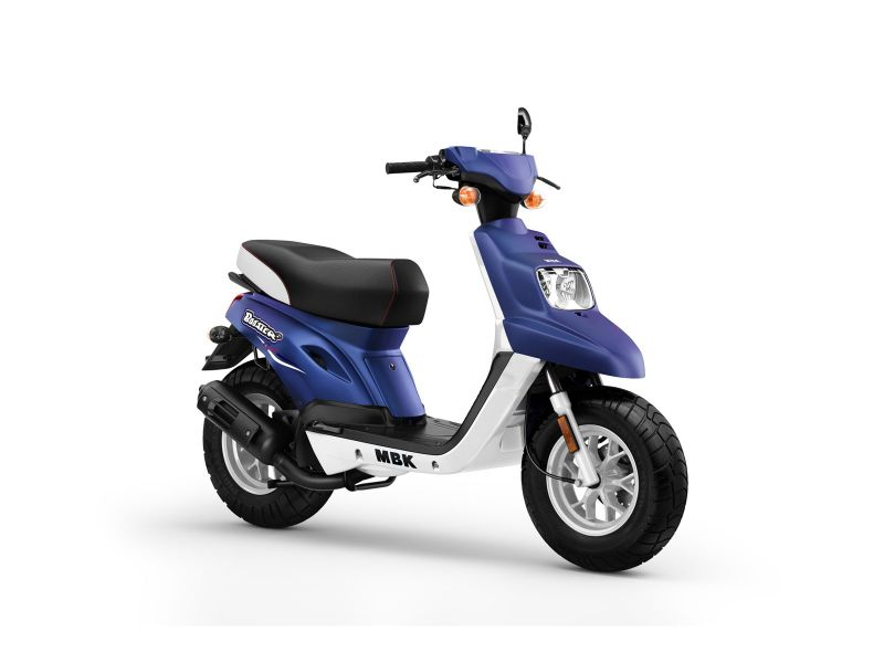 scooter neuf mbk booster spirit 10 pouces 50cc vente. Black Bedroom Furniture Sets. Home Design Ideas