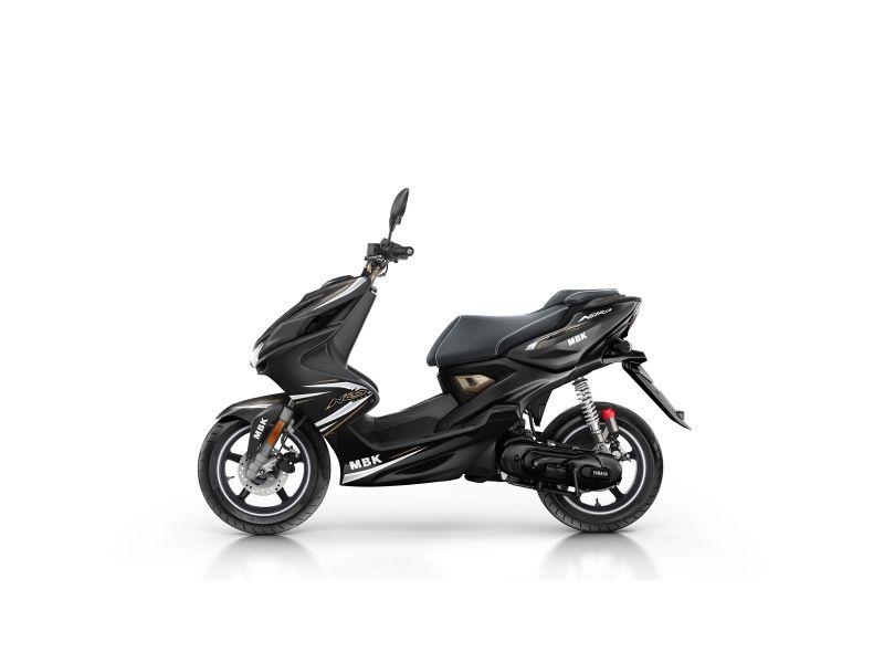 Scooter neuf MBK NITRO NAKED 50cc. - vente scooter La