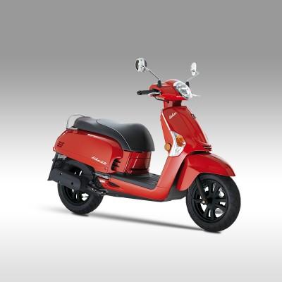 scooter neuf kymco like 125 vente scooter la seyne sur mer toulon l 39 atelier du scoot. Black Bedroom Furniture Sets. Home Design Ideas
