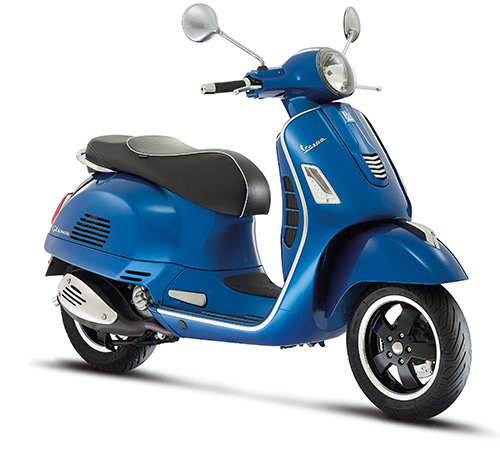 scooter neuf vespa GTS SUPER 300 IE ABS Toulon PACA
