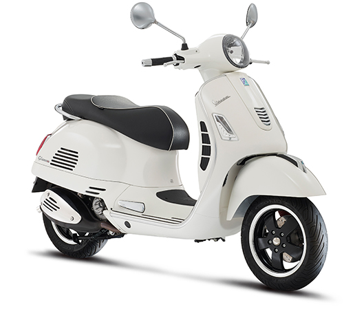 scooter neuf vespa GTS SUPER 300 IE ABS.