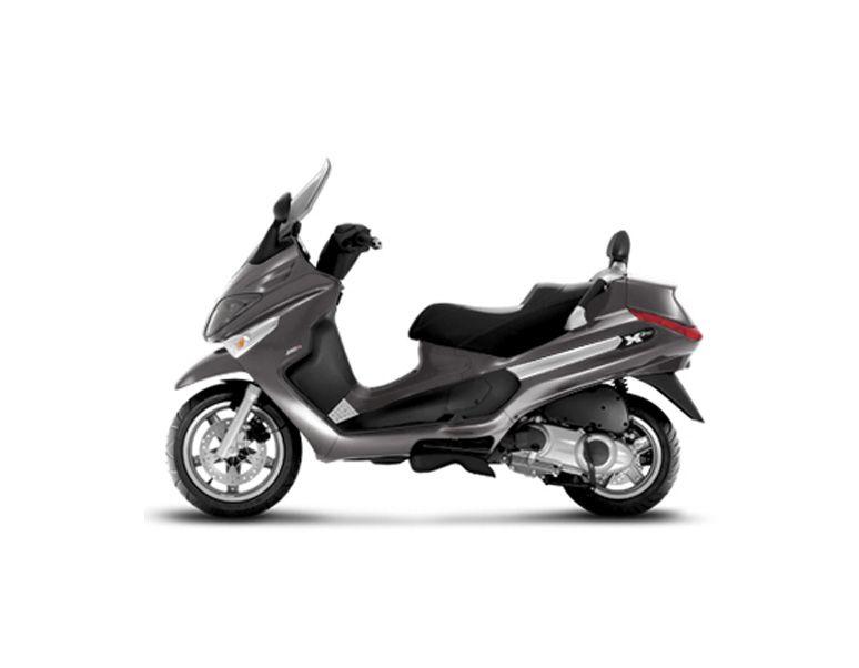scooter neuf piaggio x evo 125 vente scooter la seyne sur mer toulon l 39 atelier du scoot. Black Bedroom Furniture Sets. Home Design Ideas