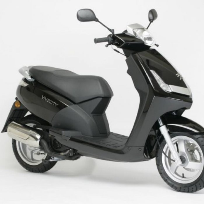 scooter neuf peugeot vivacity 2 temps 50cc vente scooter la seyne sur mer toulon l 39 atelier. Black Bedroom Furniture Sets. Home Design Ideas