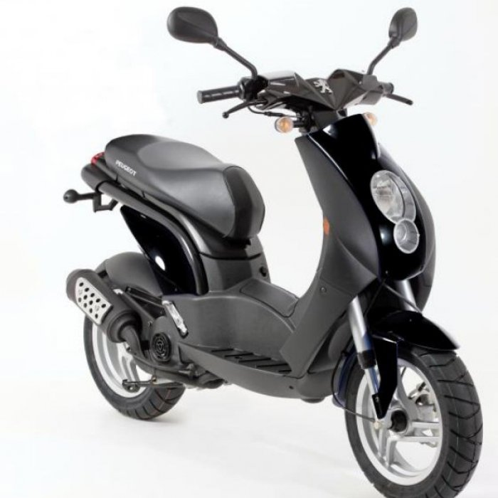 scooter neuf peugeot ludix trend 50cc vente scooter la seyne sur mer toulon l 39 atelier du scoot. Black Bedroom Furniture Sets. Home Design Ideas