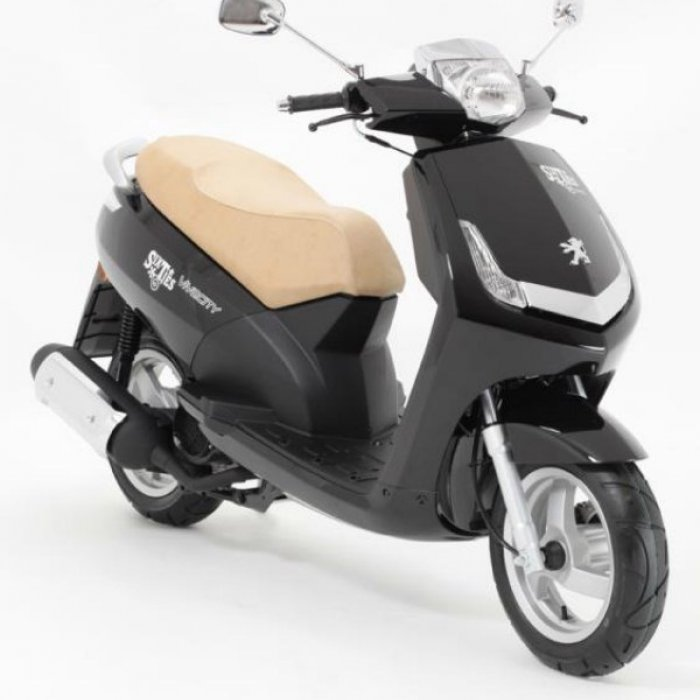 scooter neuf peugeot vivacity sixties 125cc vente. Black Bedroom Furniture Sets. Home Design Ideas