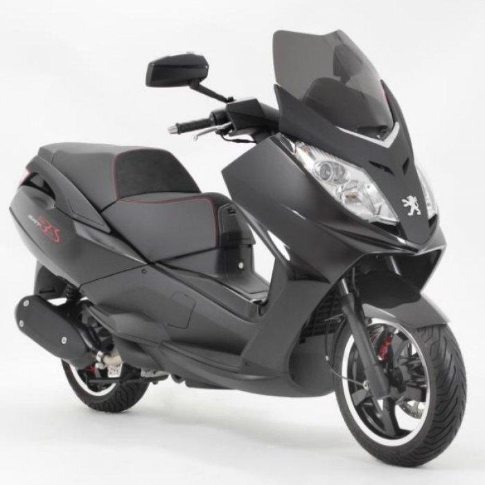 scooter neuf peugeot satelis rs 125 cc vente scooter la seyne sur mer toulon l 39 atelier du scoot. Black Bedroom Furniture Sets. Home Design Ideas
