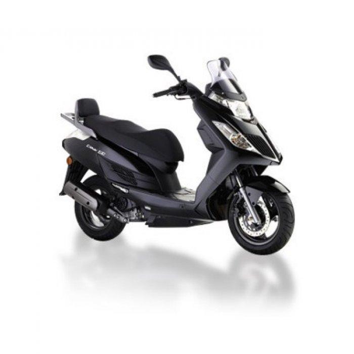 scooter neuf kymco dink 50cc vente scooter la seyne sur. Black Bedroom Furniture Sets. Home Design Ideas
