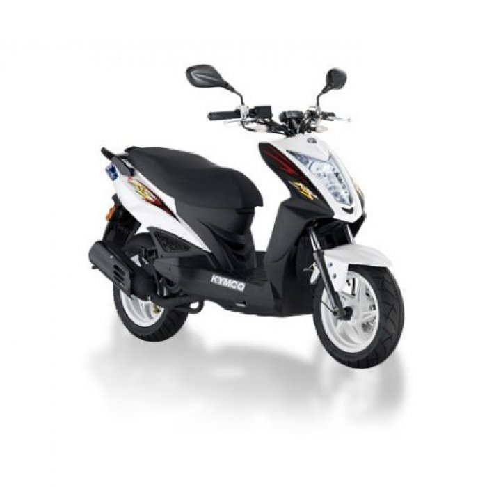 scooter neuf kymco agility rs 2 temps 50 cc vente scooter la seyne sur mer toulon l 39 atelier. Black Bedroom Furniture Sets. Home Design Ideas