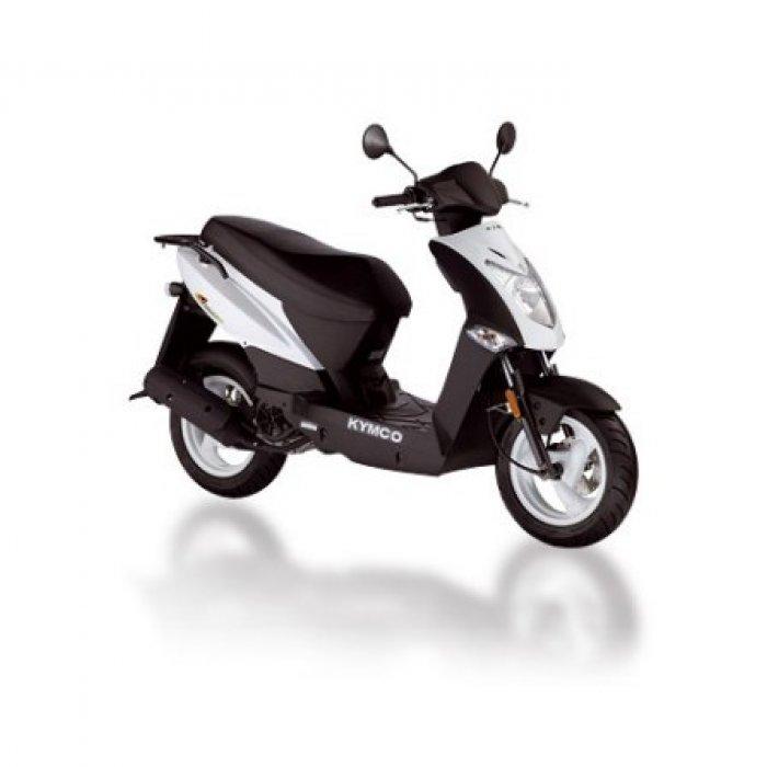 Scooter neuf Kymco Agility MMC selle simple 125 cc