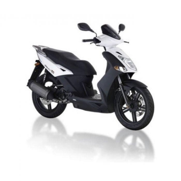 Scooter neuf Kymco Agility City 125 cc. - vente scooter La