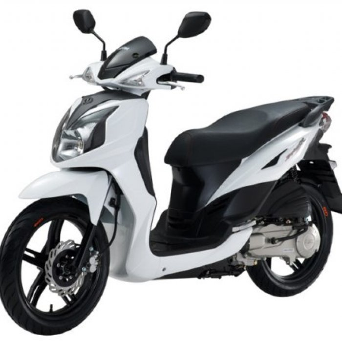 scooter neuf sym symphony sr 50cc 4 temps vente scooter. Black Bedroom Furniture Sets. Home Design Ideas