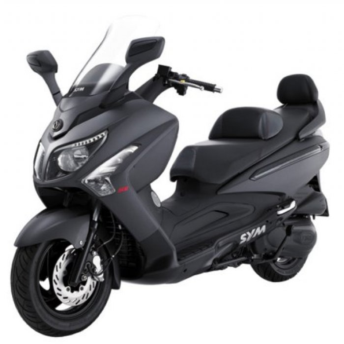 scooter neuf sym gts 125cc efi vente scooter la seyne. Black Bedroom Furniture Sets. Home Design Ideas