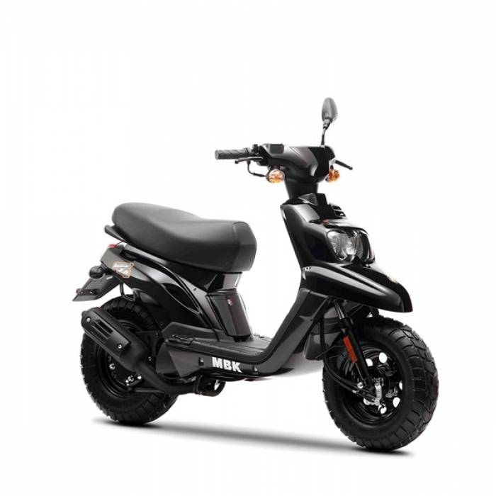 scooter neuf mbk booster one 50cc l atelier du scoot