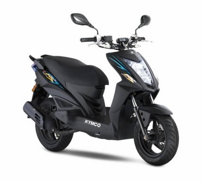 AGILITY 50 NAKED RENOUVO 2T - vente scooter La Seyne sur