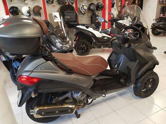 scooter électrique kymco
