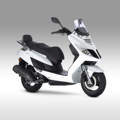 scooter neuf kymco dink 125 vente scooter la seyne sur. Black Bedroom Furniture Sets. Home Design Ideas