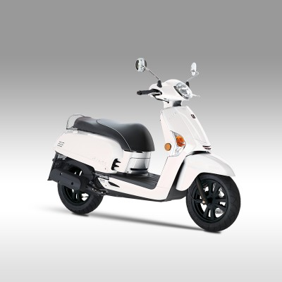 scooter neuf kymco like 125 vente scooter la seyne sur. Black Bedroom Furniture Sets. Home Design Ideas