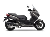Scooter neuf MBK Evolis 125 ABS six fours les plages